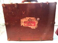 Vintage Wooden Skate Box Well Worn