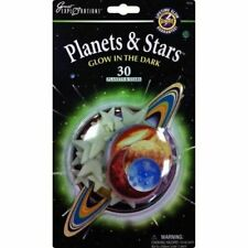 Great Explorations Glowing Planets & Stars 30pc Craft Set Ugg19476