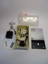 Infrarot Urinalsteuerung IR SILFRA QT110 Infrarotsteuerung mit Magnetventil NEU