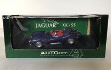 Jaguar XKSS Autoart 1 18