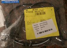 Genuine Mazda 2 2007-2014 Rear ABS Wheel Sensor - D6514371YA
