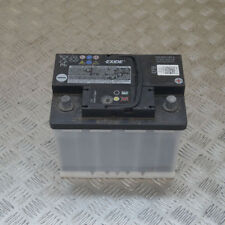 Volkswagen haut mk1 Batterie 1s0915105a 12 V 59ah 320 DIN 640 A FR