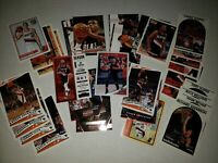 Portland Trailblazers NBA Team 50 card lot