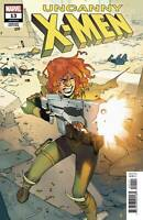 Uncanny X-Men #13 Bengal Character Variant Marvel Comic 1st Print 2019 unread NM