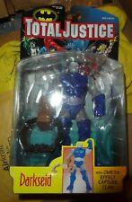 DC COMICS TOTAL JUSTICE Series 1 NEW  Sealed DARKSEAD superman figure