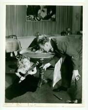 """HELEN TWELVETREES ORIGINAL PARAMOUNT PHOTO """"UNMARRIED"""" DOUBLE WEIGHT 1939"""