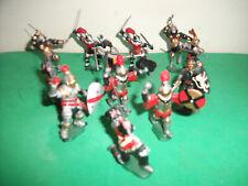 Timpo foot medeieval Knights 1/32