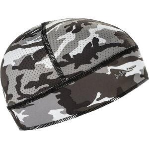 Halo Headband Skull Cap