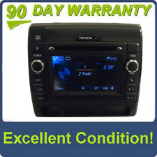 TOYOTA Tacoma Touch Screen Satellite Bluetooth Radio MP3 CD Player 57053 OEM