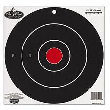 Bw Casey Dirty Bird Target 8 inch Bull 25 Pack