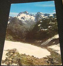 France La Barre des Ecrins et le Pic Coolidge 1.29614 J Cellard - used 1986