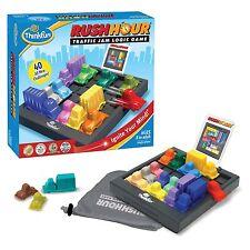 Paul Lamond Games Thinkfun Rush Hour Game - Brand New