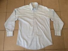 Brooks Brothers    American Supima Cotton    Non Iron    Shirt    Size 34