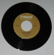 "The Beach Boys - Canadian reissue 45 - ""Surfin' Safari"" [Candix version] - VG+"