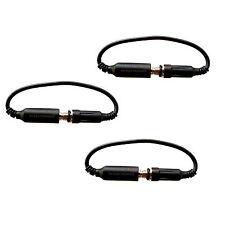 Lifeproof iPhone 5S Case  Parts Overhaul Repair Headphone Adapters x 3