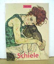 Egon Schiele 1890-1918 The Midnight Soul of the Artist by Reinhard Steiner 1993