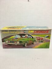 Champion Battery Operated The Swinger Automatic Operated Open Box