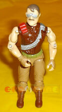 SGT. SLAUGHTER  (v3) 1988 Series 7 - G.I. Joe GI Hasbro ○○○○○ USATO