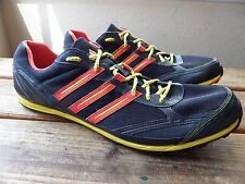 Adidas Track & Field Cleats Spikes Athletic Running Shoes Sneakers Men's US 15
