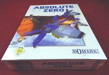 PC DOS: Absolute Zero-Domark 1996