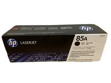 HP LaserJet CE285A Cartridge 85A Black Expired 2019 NEW SEALED