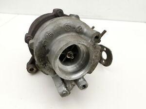 Turbolader Turbo Abgasturbolader für Peugeot 807 HDI 2,0 100KW RHR DW10BTED4