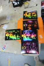 Babylon 5 Complete Series Season 1 2 3 4 5 Movie Collection DVD Box Set 39 Disc