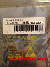 EMERSON Official Power Supply Repair Kit for BA3AU0F0102 LF501EM4 LF461EM4