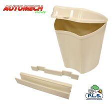 Quality Cupboard or Door Waste Rubbish Bin Dustbin for Caravans/Motorhomes
