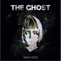 The Ghost-War Kids  (UK IMPORT)  CD NEW