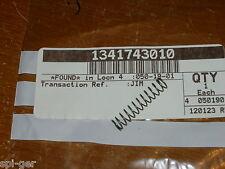 86-88 GSXR-1100 Suzuki GSXR-750 New O/E Carb-urettor Plunger Spring 13417-43010