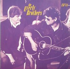 THE EVERLY BROTHERS   EB '84 1984 LP