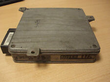 Engine ECU - Rover 820i Auto 1992-93 MKC10116