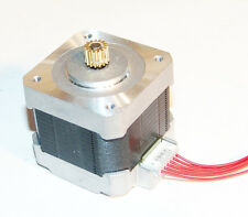 Nema 17 Shinano-Kenshi Stepper Motor 52 oz/in  RepRap Makerbot 3D Extruder