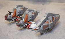 LEGO 7957 Star Wars - Sith Nightspeeder - SHIP ONLY - NO MINI FIGURES