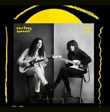 Kurt Vile Courtney Barnett Lotta Sea Licw Yellow Vinyl LP/1500