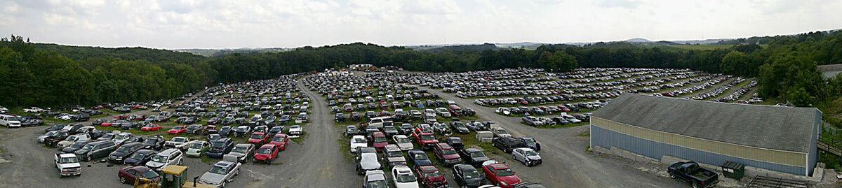 Novak Auto Parts, Inc