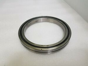 THK CROSS ROLLER BEARING RB12016UU C0