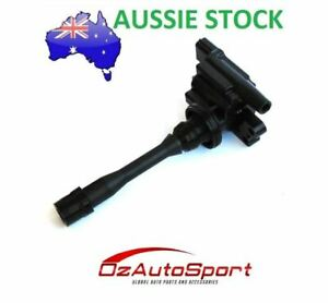Ignition Coil suit Mitsubishi Legnum / Galant 6A13TT NEW replaces - MD363547