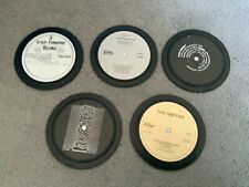 More details for popsters manchester. 5 coasters, smiths, new order, joy divison, stone roses etc