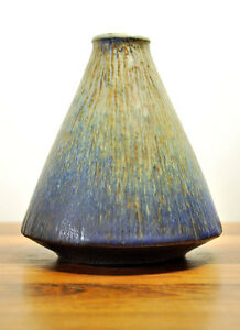 Ingeborg Zenker.......Vase Studiokeramik