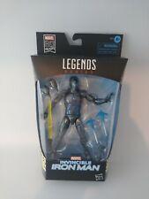 Marvel Legends Stealth Suit INVINCIBLE IRON MAN Figure Hasbro