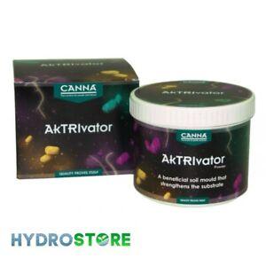 Canna AkTRIvator 250g. Trichoderma Powder. Plant Nutrient. Hydroponics.