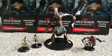 D&D Miniatures Asstorted Lot #5 from Icons of the Realms Monster Menagerie 3