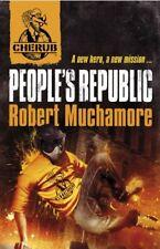 Complete Set Series - Lot of 5 Cherub 2 books by Robert Muchamore (YA Thriller)