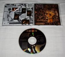 JUMPIN' JESUS - The Art Of Crucifying CD ORG Morbid Music 1991 Immortalis