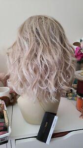 Belletress Columbia in Butterbeer Blonde
