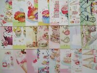Hunkydory Little Book of Babies SAMPLE PACK 24 PAGES LBK128
