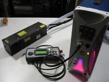 Working 2008 Quantel Big Sky CFR300 CFR 300 Nd:Yag Laser w/ GRM 1064nm 20Hz 8ns