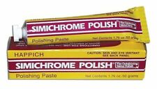 Simichrome All Metal Polish Tube - 1.76 oz.
